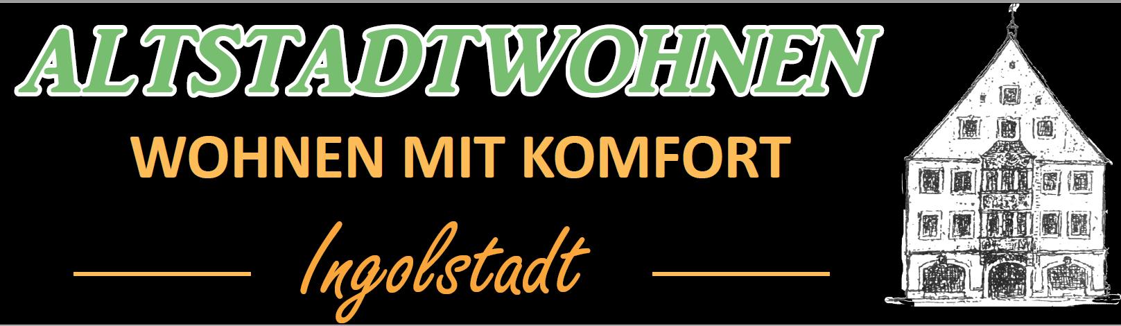 Altstadtwohnen Logo